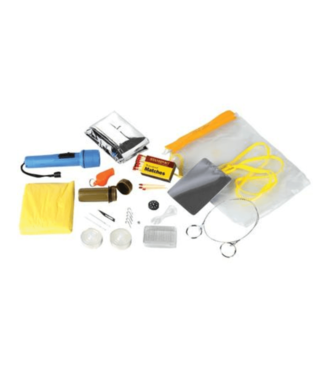 Stansport, 625 Survival Kit