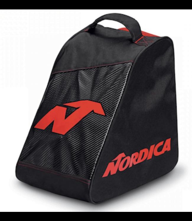 Nordica Nordica, Promo Boot Bag, Black/Red