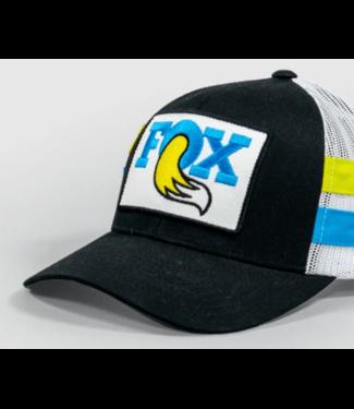RaceFace RaceFace, Throwback Trucker Hat