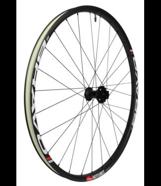 Stan's No Tubes, Bravo Pro, Wheel, 29'', Tubeless Ready, QR/12mm TA, OLD: 135/142mm, Brake: Disc IS 6-bolt, Rear, SRAM XD