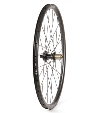 Eclypse Eclypse, S9 DB, Wheel, 29'', 12mm TA, OLD: 142mm, Brake: Disc IS 6-bolt, Rear, Shimano Road 10/ MTB 11