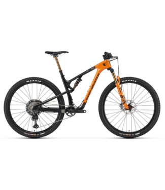 Rocky Mountain Bicycles Rocky Mountain, Element C90 2020, Black/Orange, M