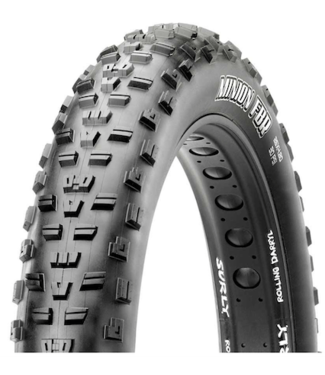 Maxxis Maxxis, Minion FBR, Tire, 27.5''x3.80, Folding, Tubeless Ready, Dual, EXO