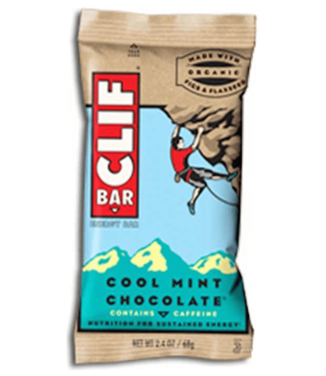 Clif, Energy Bars