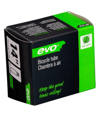 EVO EVO, SV, Tube, Schrader, Length: 35mm, 14'', 1.75-2.125