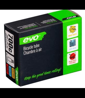 EVO EVO, Schrader, Tube, Schrader, Length: 35mm, 700C, 28-32C