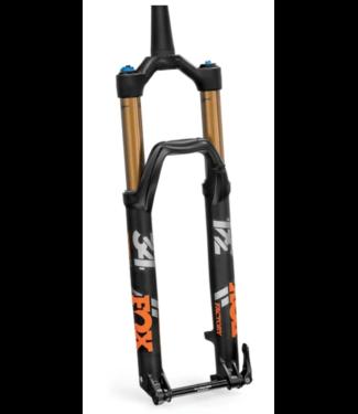 Fox, 2019 34 FLOAT 27.5in Factory Kashima 3pos-Adj 150mm Travel Black