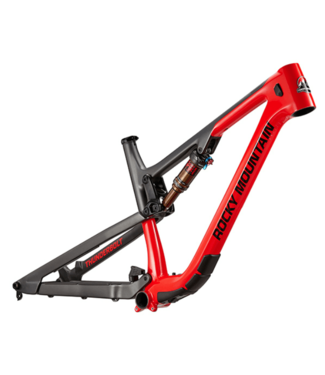 Rocky Mountain Bicycles Rocky Mountain, Thunderbolt BC Edition Carbon Frameset 2019