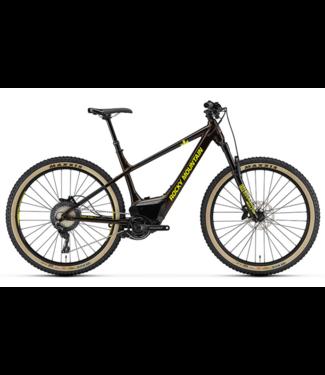 Rocky Mountain Bicycles Rocky Mountain, Growler Powerplay 50, Brown/Black 2019, L