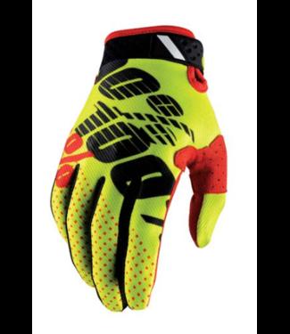 100% 100%, Ridefit Gloves