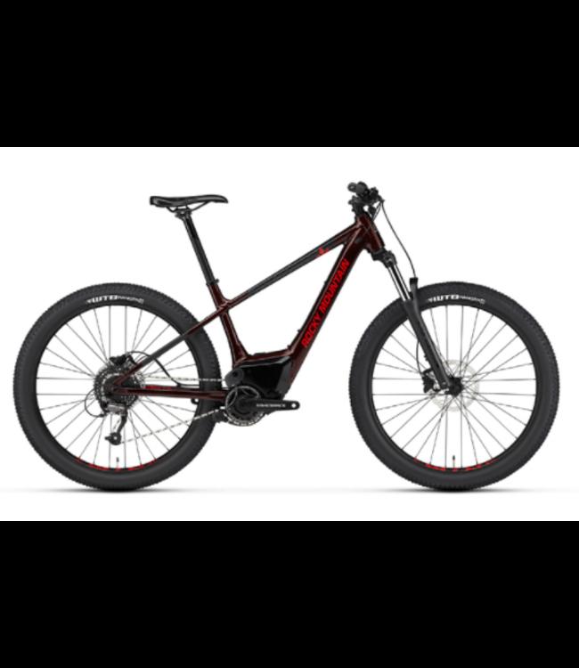 Rocky Mountain Bicycles Rocky Mountain, Growler Powerplay 10 2020