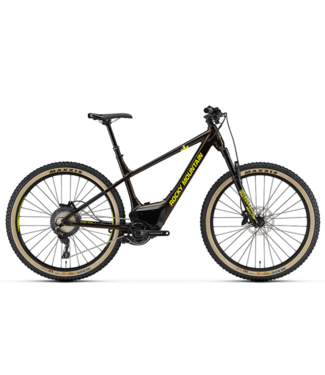 Rocky Mountain Bicycles Rocky Mountain, Growler Powerplay 50, Brown/Black 2019, XL