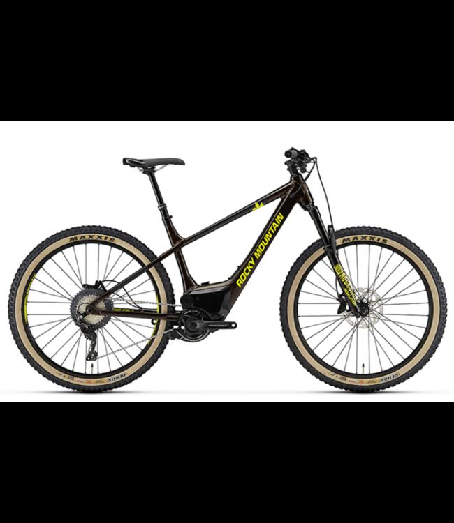 Rocky Mountain Bicycles Rocky Mountain, Growler Powerplay 50, Brown/Black 2019, XL