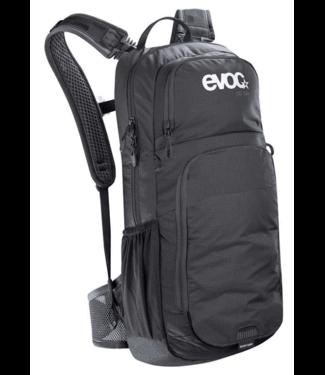 EVOC EVOC, CC 16 + 2L Bladder, Hydration Bag, Volume: 16L, Bladder: Included (2L), Black