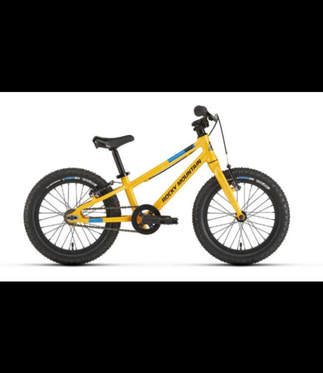Rocky Mountain Bicycles Rocky Mountain, Edge Jr 16 2020