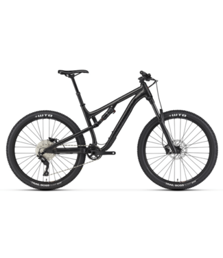 Rocky Mountain Bicycles Rocky Mountain, Thunderbolt A10 2020, Black, L