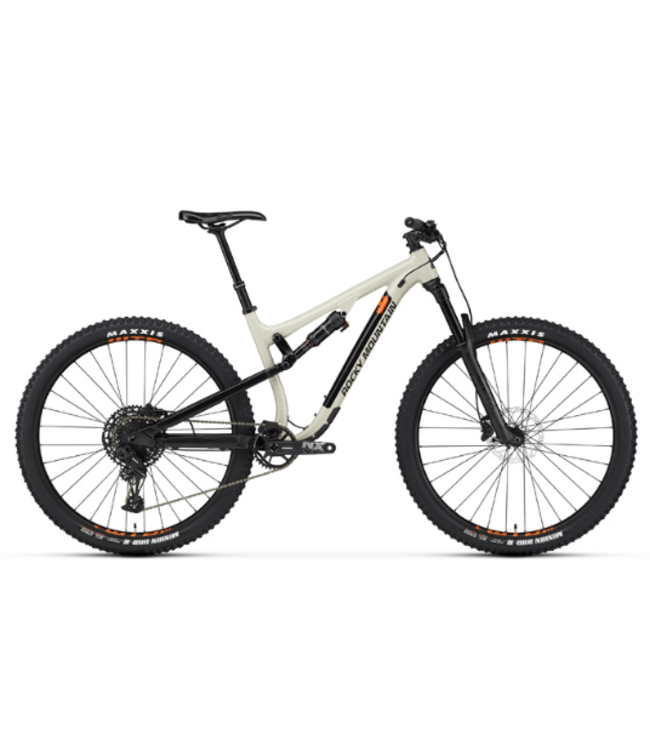 Rocky Mountain Bicycles Rocky Mountain, Instinct A30 2020