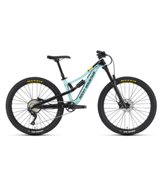 Rocky Mountain Bicycles Rocky Mountain, Reaper 26 2020, Turq/Black