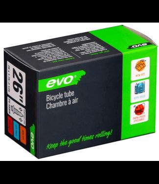 EVO EVO, Presta, Tube, Presta, Length: 48mm, 26'', 1.75-2.125