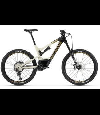 Rocky Mountain Bicycles Rocky Mountain, Altitude Powerplay C70 2020, Beige/Black, L