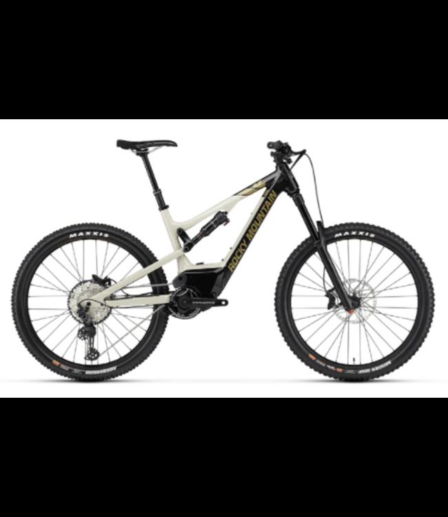 Rocky Mountain Bicycles Rocky Mountain, Altitude Powerplay A50 2020