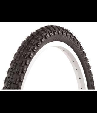 EVO EVO, Splash, Tire, 14''x1.75, Wire, Clincher, Black