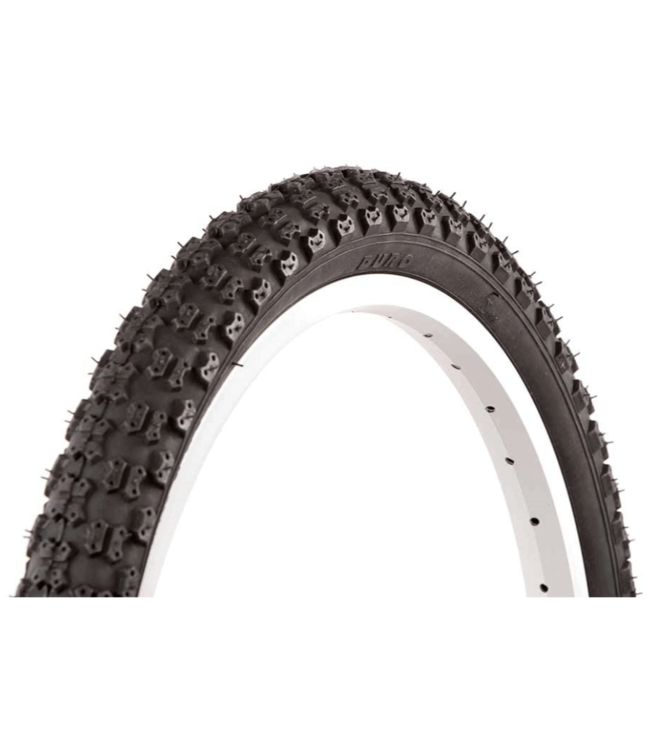 EVO EVO, Splash, Tire, 14''x1.75, Wire, Clincher, Black