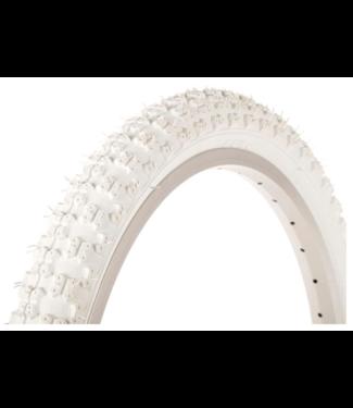 EVO EVO, Splash, Tire, 16''x1.75, Wire, Clincher, White