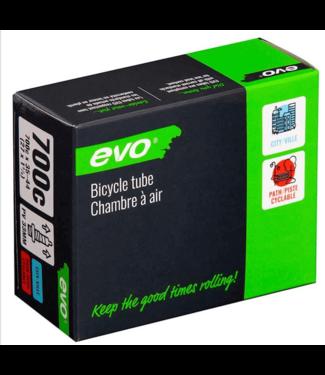 EVO EVO, Presta, Tube, Presta, Length: 48mm, 700C, 35-44C