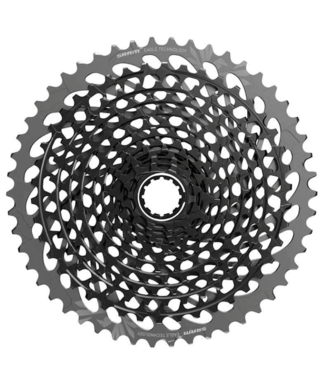 SRAM SRAM, XG-1295 X01 Eagle, Cassette, Speed: 12, 10-50T, Polar
