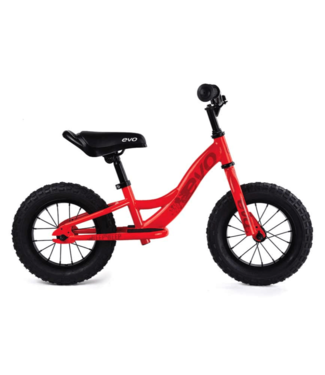 EVO EVO, Beep Beep Balance/Push Kids Bicycle