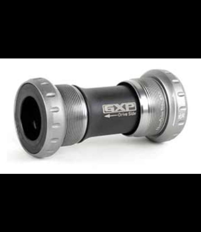 SRAM SRAM, GXP Team, GXP Bottom Bracket, BSA, 68/73mm, 24/22mm, Steel, Silver