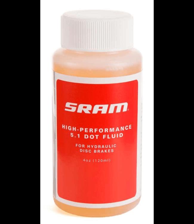 SRAM SRAM, DOT 5.1 Brake fluid