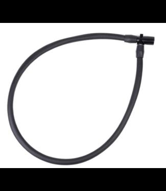 "EVO EVO, Lock-It, Cable Lock, Key, 6mm, 80cm, 32"", Black"