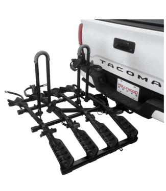 Hollywood Racks Hollywood Racks, Destination, Hitch Mount Rack, 2'', Bikes: 4