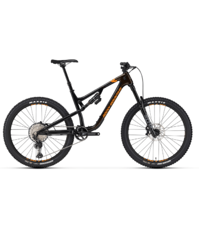Rocky Mountain Bicycles Rocky Mountain, Altitude C50 2020