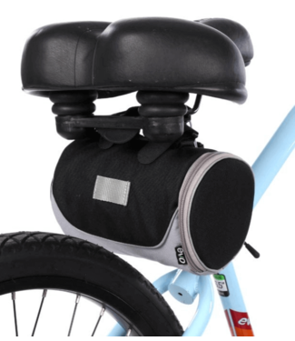 EVO Evo, Clutch, Round Saddle/Handlebar Bag