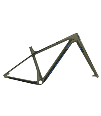 Rocky Mountain Bicycles Rocky Mountain, Suzi Q C90 Frame 2019