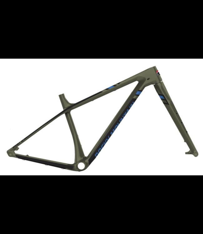 Rocky Mountain Bicycles Rocky Mountain, Suzi Q C90 Frame 2020