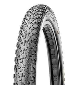 Maxxis Maxxis, Chronicle 29+, Tire, 29''x3.00, Folding, Tubeless Ready, Dual, EXO, 120TPI, Black