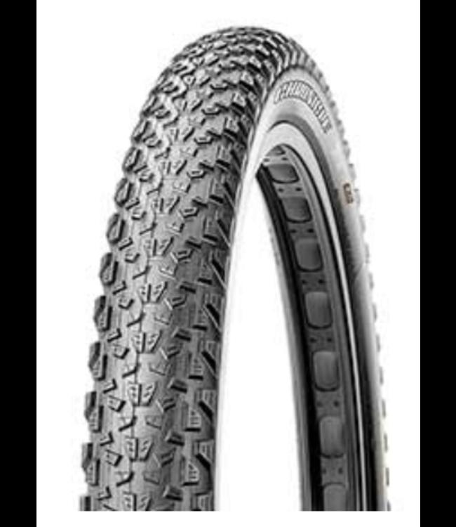 Maxxis Maxxis, Chronicle 29+, Tire, 29''x3.00, Folding, Tubeless Ready, Dual, EXO, 120TPI, Black
