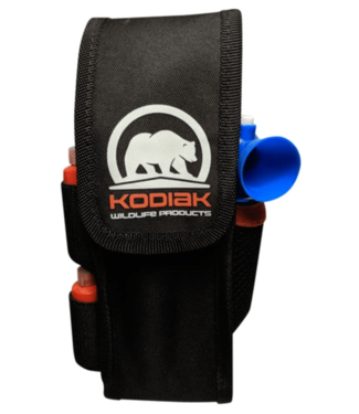 Kodiak Kodiak, Bear Necessities Holster