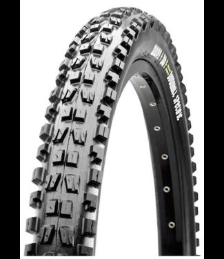 Maxxis Maxxis, Minion DHF, Tire, 26''x2.50, Wire, Clincher, Super Tacky, 2-ply, 60TPI, Black