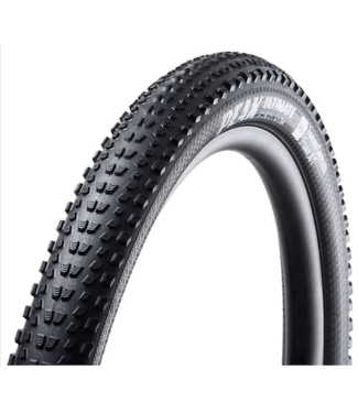 Goodyear, Peak, Tire, 27.5''x2.25, Folding, Tubeless Ready, Dynamic:A/T, Ultimate, 120TPI, Black