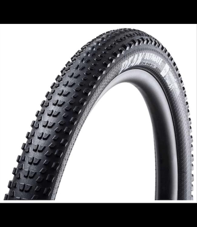 Goodyear, Peak, Tire, 29''x2.25, Folding, Tubeless Ready, Dynamic:A/T, Ultimate, 120TPI, Black