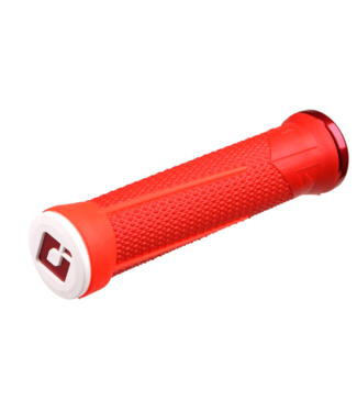 ODI, Aaron Gwin AG1, Grips, 135mm, Red, Pair