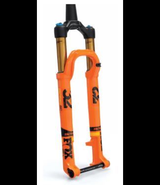 FOX, 2019 AX Custom 32 Float, FS K SC  40mm 100 FIT4 3PA, Orange