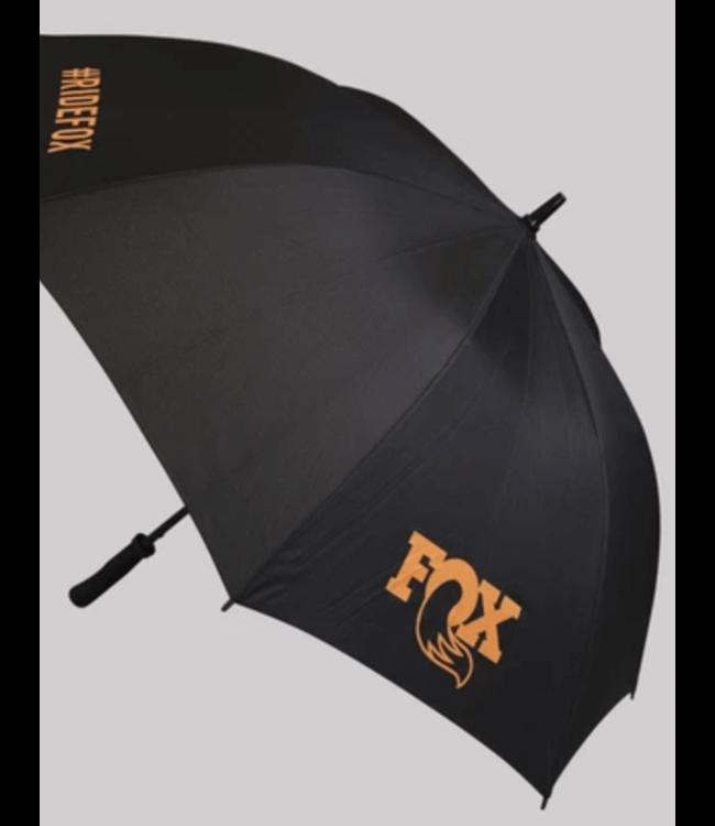 Fox, Trackside Umbrella, Black