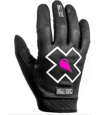 Muc-Off Muc-Off, MTB Ride, Full Finger Gloves, Unisex