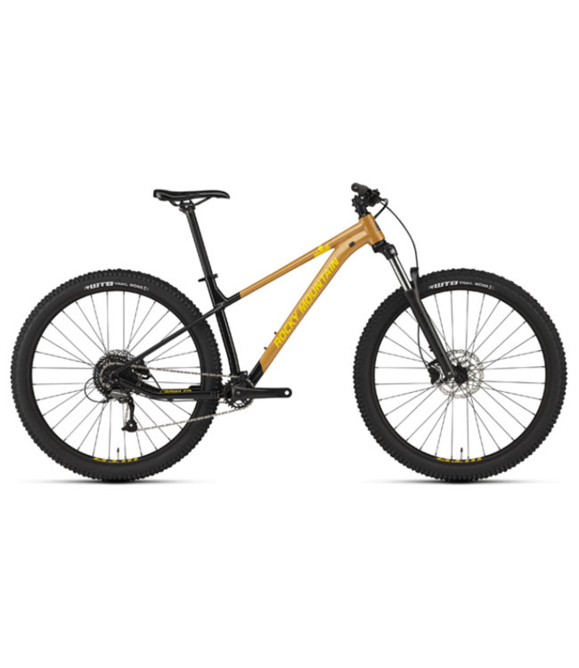 Rocky Mountain Bicycles Rocky Mountain, Growler 20 2020